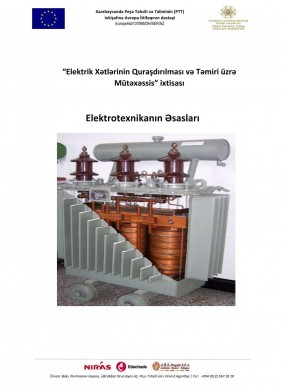 Elektrotexnikanın əsasları
