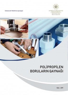 Polipropilen borulan qaynağı