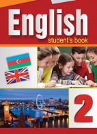English 2-ci sinif