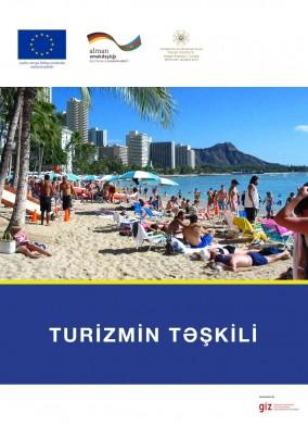 Turizm təşkili