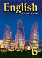 English 6-cı sinif