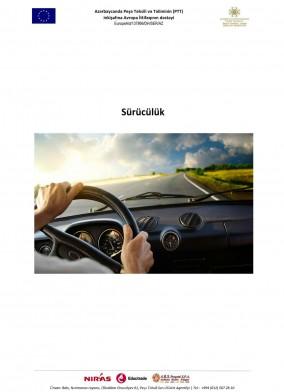 Sürücülük