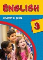 English 3-cü sinif