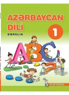 Azərbaycan dili - 1 ii hissə