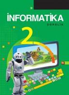 İnformatika 2-ci sinif