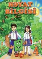 Həyat bilgisi - 4