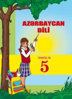 Azərbaycan dili - 5