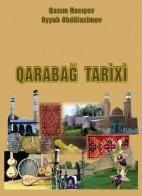 Qarabağ Tarixi 8-ci sinif
