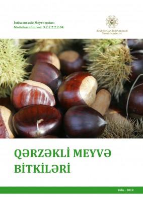 Qərzəkli meyvə bitkiləri