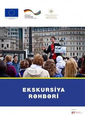 Ekskursiya Rəhbəri