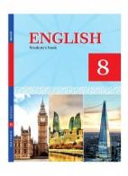 English - 8