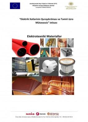 Elektrotexniki materiallar