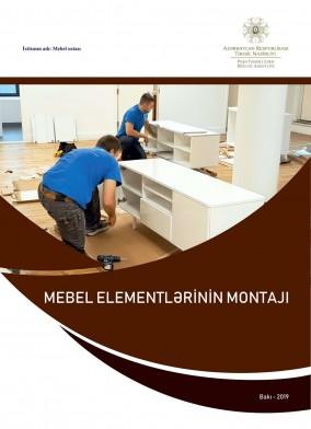 Mebel elementlərinin montajı