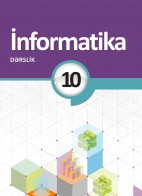 İnformatika - 10