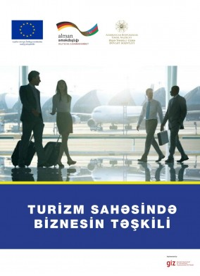 Turizm sahəsində biznesin təşkili