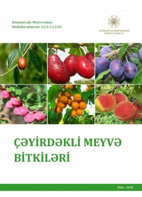 Çəyirdəkli meyvə bitkiləri