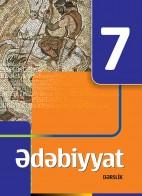 Ədəbiyyat 7-ci sinif